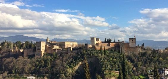 Co warto zobaczyć na południu Hiszpanii?
