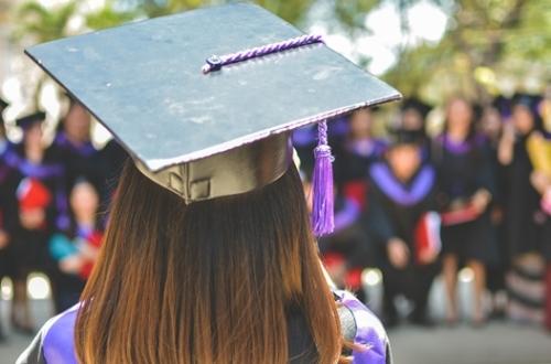 Graduation w Wielkiej Brytanii
