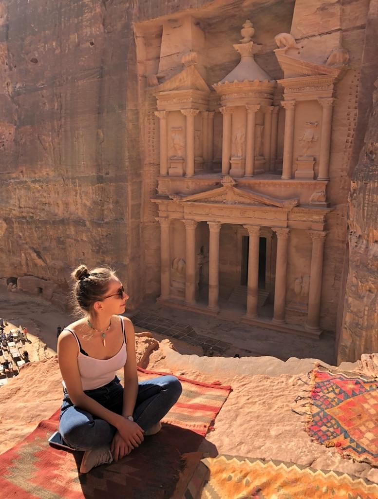 co robić w Jordanii?